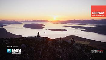 VisitNorway Romsdalen