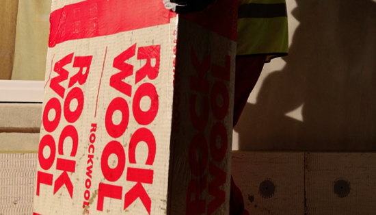 Rockwool installationsvideo